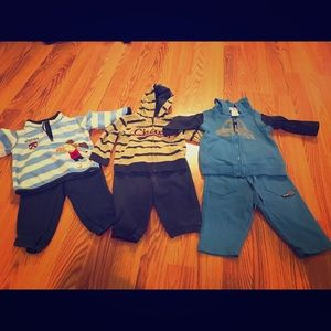 Other - 3 sets of pants and sweaters